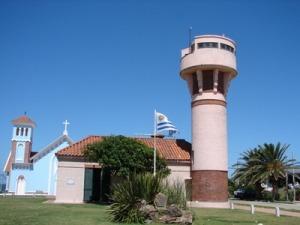 Inmobee - Estación Meteorológica